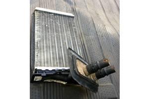 Б/у радиатор печки для Nissan Kubistar  03-06