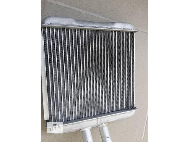 купить бу Б/у радиатор печки для седана Daewoo Lanos в Львове