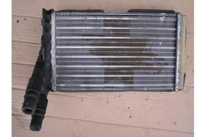 б/у Радиаторы печки Fiat Doblo