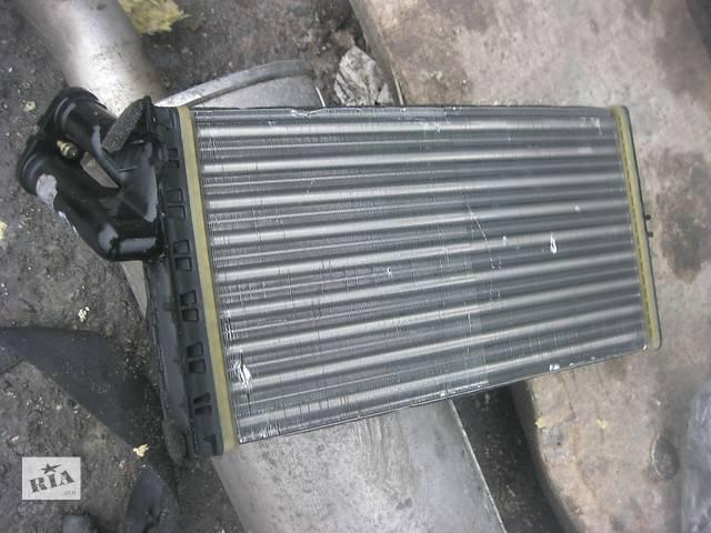 продам Б/у радиатор печки Peugeot Expert 2004-2006 бу в Ровно