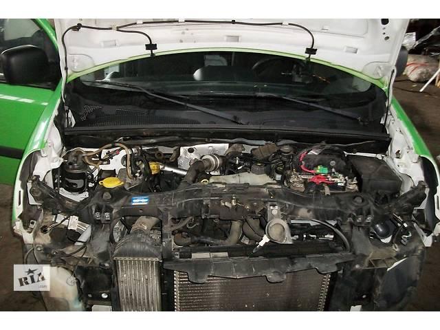 продам Б/у Радиатор радіатор масла Теплообменник Renault Kangoo Кенго 1,5 DCI К9К 2008-2012 бу в Рожище