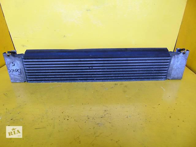 продам Б/у радиатор интеркуллера для автобуса Peugeot Boxer 2,2/2,3 с 2006- бу в Ровно