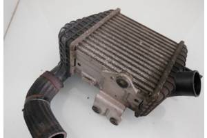 б/у Радиаторы интеркуллера Hyundai Tucson