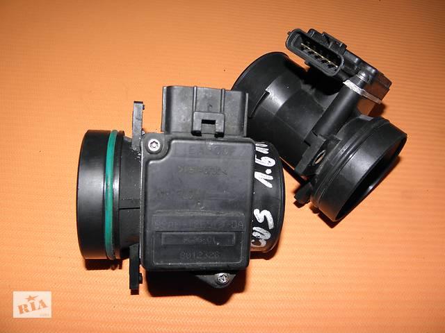 бу Б/у расходомер воздуха для Ford Puma 1.4 16V 1997-2000 98AB-12B579-DA 98AB12B579DA в Луцке