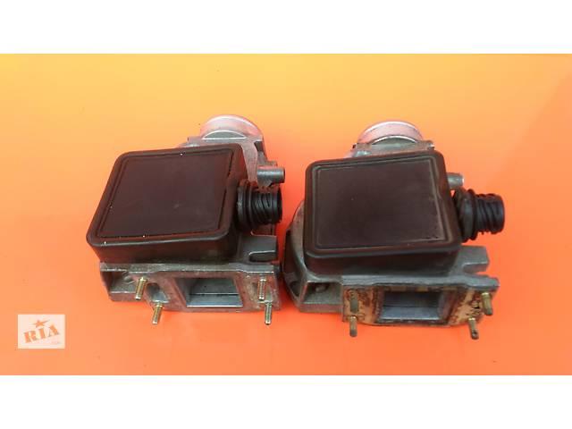 купить бу Б/у расходомер воздуха для легкового авто BMW 3 Series 0280200204 E30 E36 316i 316q 1.6 в Луцке