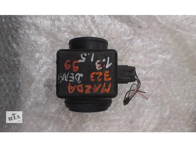 бу Б/у расходомер воздуха для легкового авто Mazda 323 323F Demio 1.3 1.5  E5T51171 7413 в Ковеле