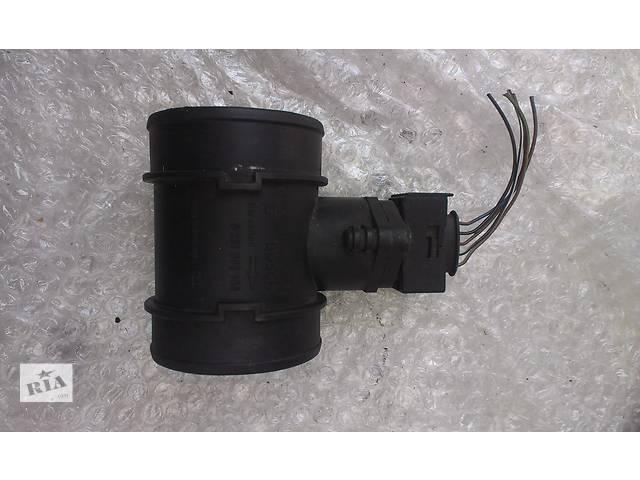 продам Б/у расходомер воздуха для легкового авто Opel Corsa C 1.7 2.0 DI DTI 0281002180 бу в Ковеле