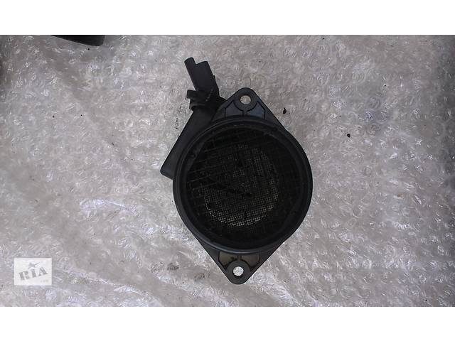 продам Б/у расходомер воздуха для легкового авто Peugeot 806 1.9 2.0 5WK9621 9629471080 бу в Ковеле