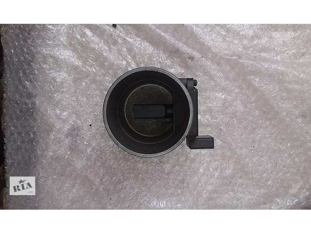 продам Б/у расходомер воздуха для легкового авто Skoda SuperB 2.5 059906461G AFH70-25F бу в Ковеле