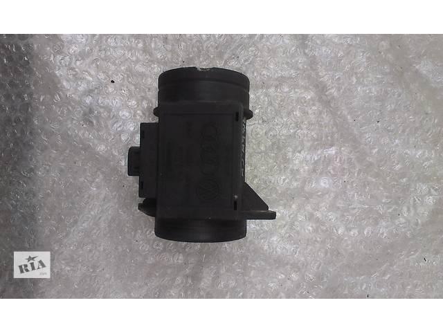 бу Б/у расходомер воздуха для легкового авто Volkswagen Caddy 1.9 TDI 7.18221.01 074906461 в Ковеле