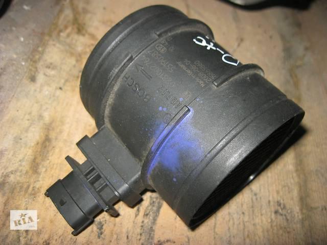 продам Б/у расходомер воздуха Peugeot Boxer 2006- бу в Ровно