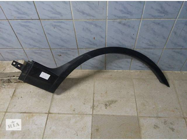 купить бу Б/у расширитель крыла для легкового авто BMW X3 Е83 2004-2011 в Львове