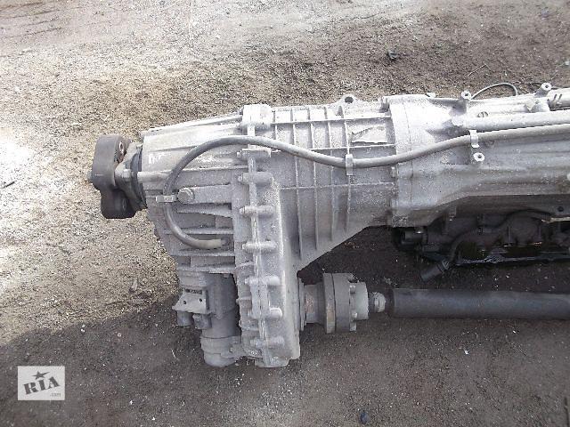 продам Б/у раздатка для легкового авто Porsche Cayenne Turbo 2005 бу в Днепре (Днепропетровск)