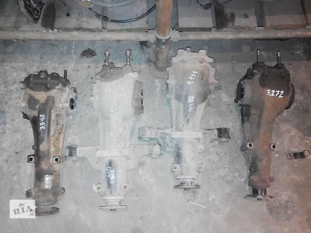 купить бу Б/у редуктор для седана Subaru Legacy 3.272 в Днепре (Днепропетровск)