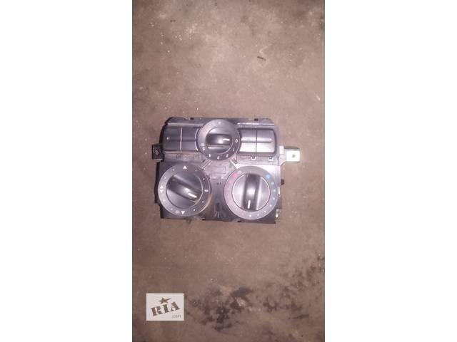 бу Б/у регулятор оборотов вентилятора печки для легкового авто Mercedes Vito в Ковеле