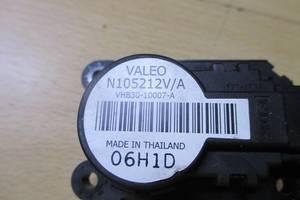 Б/у регулятор оборотов вентилятора печки для Renault Megane III Scenic 3 N105212VA VHB3010007A 06H1D