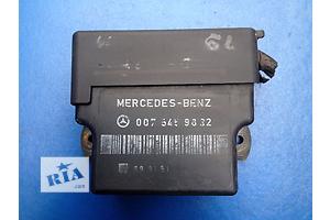 б/у Реле свечей накала Mercedes 124