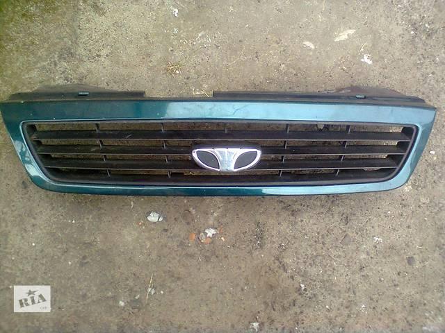 купить бу Б/у решётка бампера для легкового авто Daewoo Nexia в Ковеле