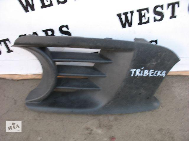бу Б/у решётка бампера для легкового авто Subaru Tribeca в Луцке