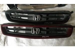 б/у Решётки радиатора Honda Prelude