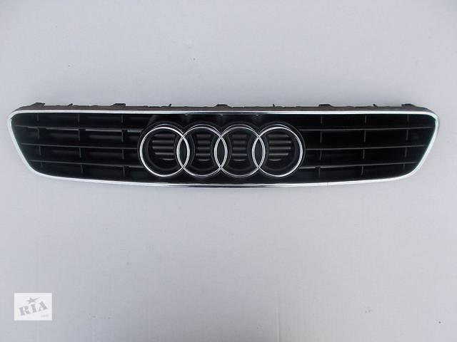 купить бу Б/у решётка радиатора для легкового авто Audi A3 96-00 в Львове