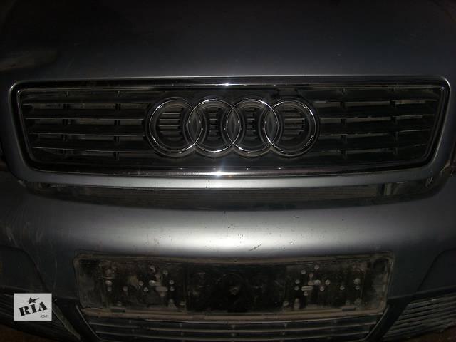 купить бу Б/у решётка радиатора для легкового авто Audi A6 в Борщеве (Тернопольской обл.)