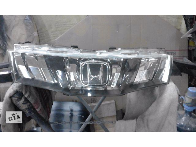 купить бу Б/у решётка радиатора для легкового авто Honda Civic Type R в Киеве