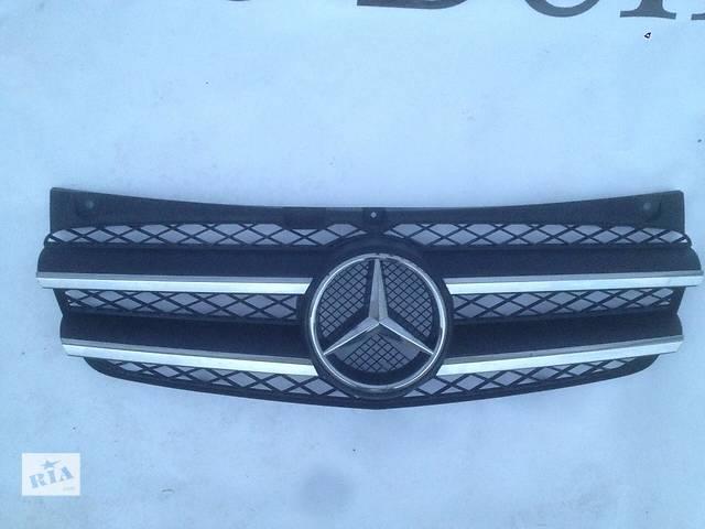 бу Б/у решётка радиатора для легкового авто Mercedes Vito в Луцке