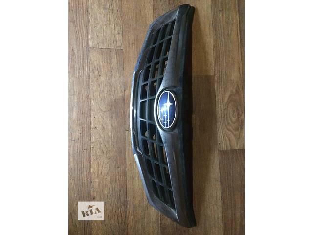 купить бу Б/у решётка радиатора для легкового авто Subaru Impreza в Киеве