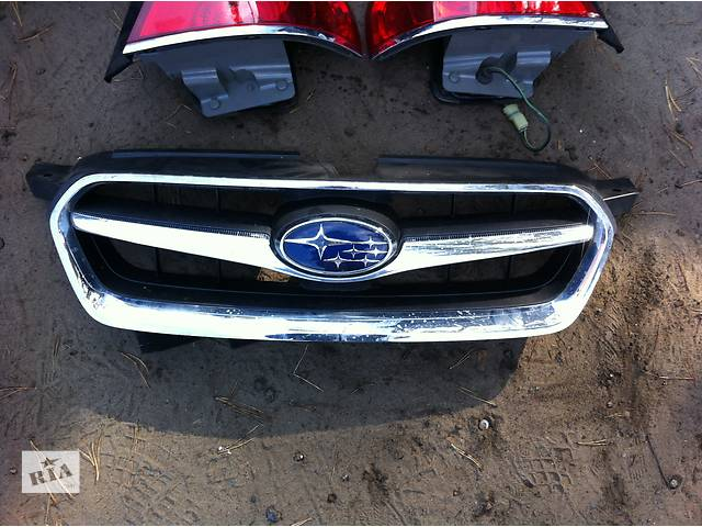Б/у решётка радиатора для легкового авто Subaru Legacy- объявление о продаже  в Ровно