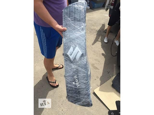 купить бу Б/у решётка радиатора для легкового авто Suzuki Grand Vitara в Ровно