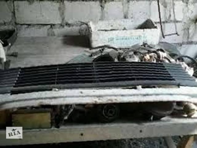 Б/у решётка радиатора для Mercedes 508- объявление о продаже  в Черкассах