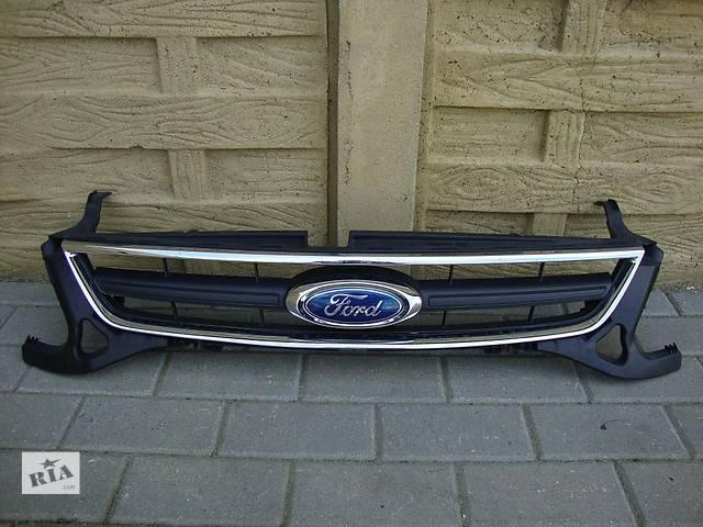 продам Б/у решётка радиатора Ford Mondeo бу в Киеве