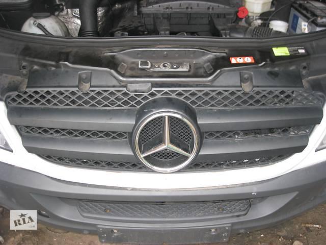 купить бу Б/у решётка радиатора Mercedes Sprinter 2006- в Ровно