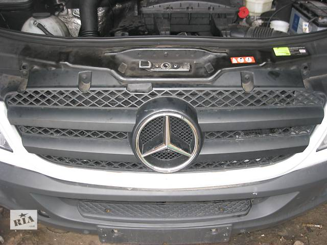 бу Б/у решётка радиатора Mercedes Sprinter 2006- в Ровно