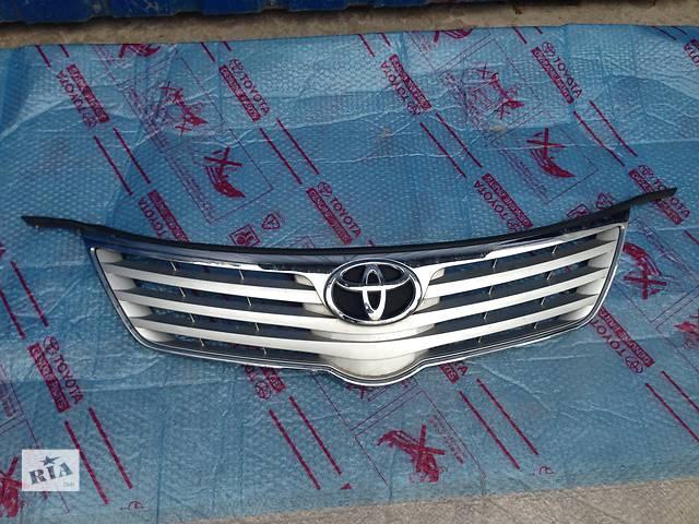 бу Б/у Решётка радиатора Toyota Avensis в Киеве