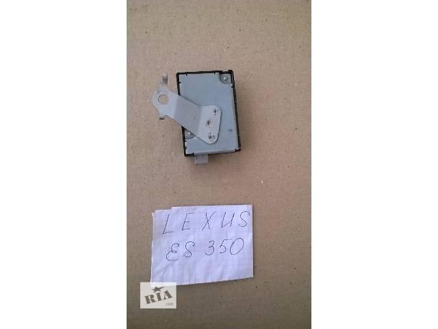 Б/у ресирвер управления двери 89740-33120 для седана Lexus ES 350 2007г- объявление о продаже  в Николаеве