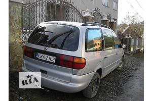 б/у Рейлинги крыши Volkswagen Sharan