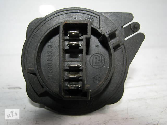 бу Б/у резистор печки Citroen ZX/Peugeot 306, 210605833F, 21.060.583.3F [12292] в Броварах