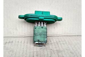 Б/у резистор пічки для Iveco Daily 06-11