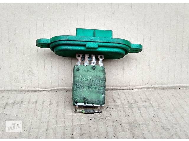 продам Б/у резистор печки для Iveco Daily  06-11 бу в Рівному