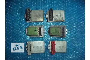 б/в резистори грубки Seat Ibiza