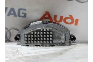 Б/У Резистор вентелятора печки AUDI A4 A5 Q5 8T0820521A