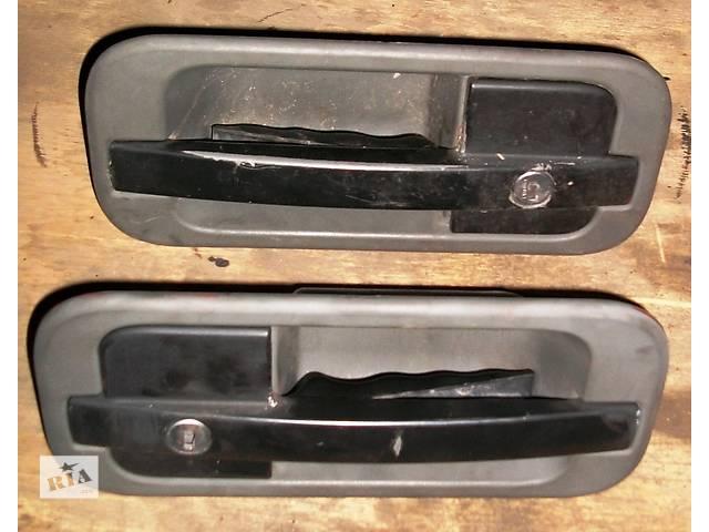 продам Б/у Ручка двери для грузовика Даф Daf XF 95 Евро3 385л.с. бу в Рожище