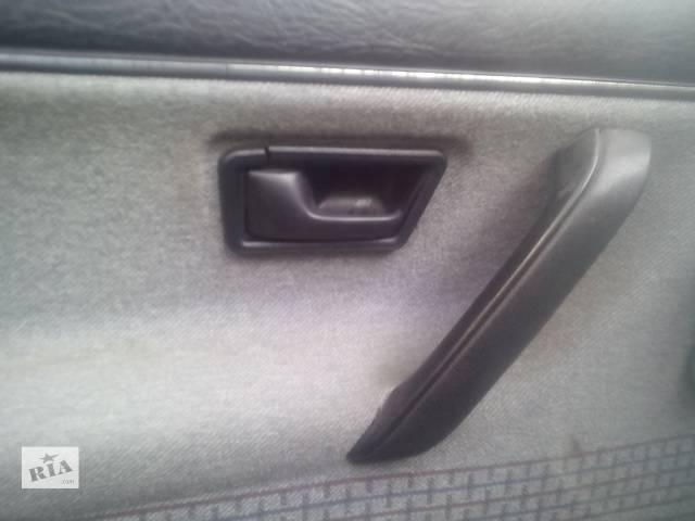 продам Б/у ручка двери для хэтчбека Volkswagen Golf II бу в Ивано-Франковске