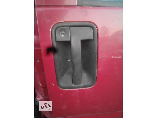 купить бу Б/у ручка двери для легкового авто Citroen Jumpy в Радивилове