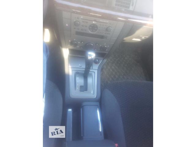 продам Б/у Ручка ручника Opel Vectra C 2002 - 2009 1.6 1.8 1.9d 2.0 2.0d 2.2 2.2d 3.2 Идеал!!! Гарантия!!! бу в Львове
