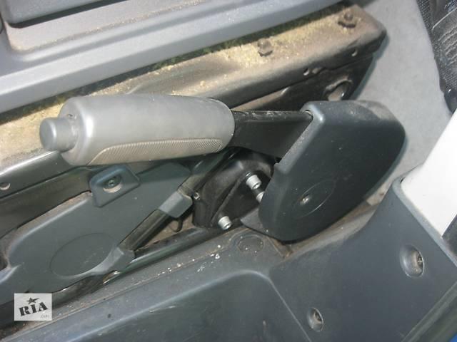 Б/у ручка ручника Peugeot Boxer 2006-- объявление о продаже  в Ровно