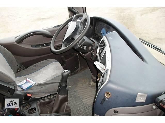 купить бу Б/у руль для грузовика Renault Magnum DXI Рено Магнум 440 2005г Evro3 в Рожище