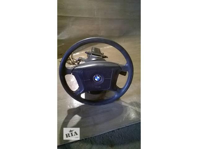 купить бу Б/у руль для седана BMW 525 E34 1993г в Николаеве